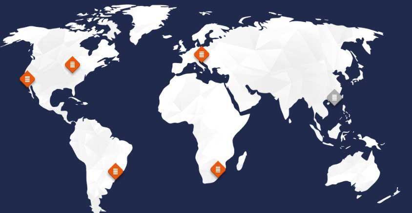 Yurtdışı hosting