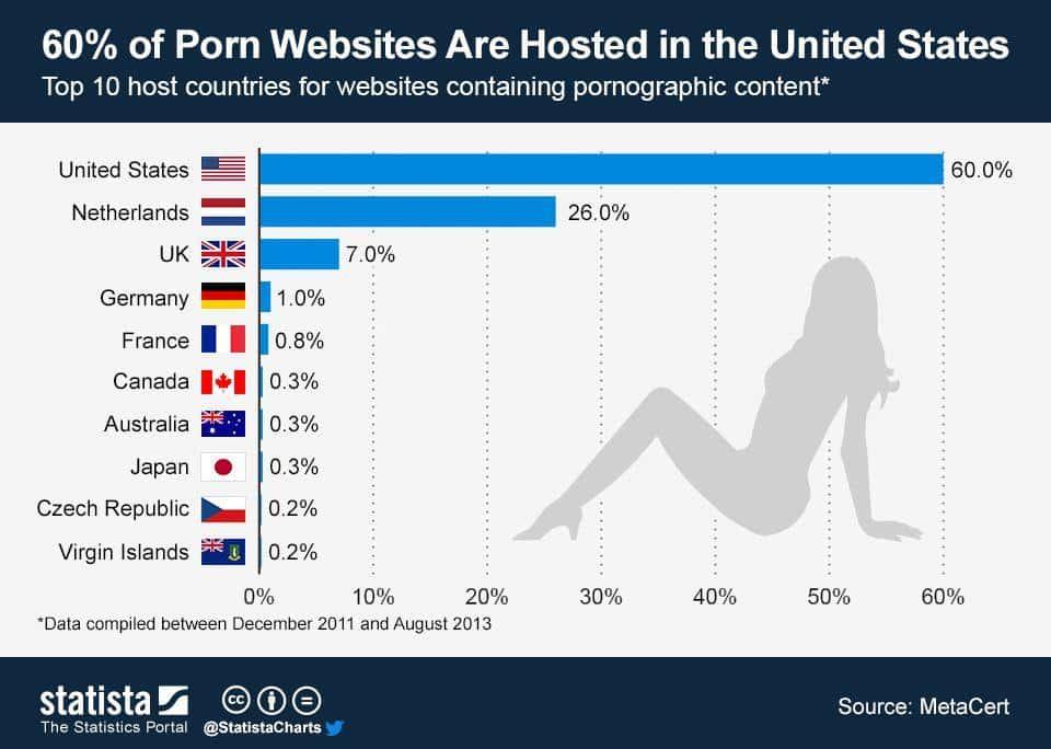 adult hosting firması amerika