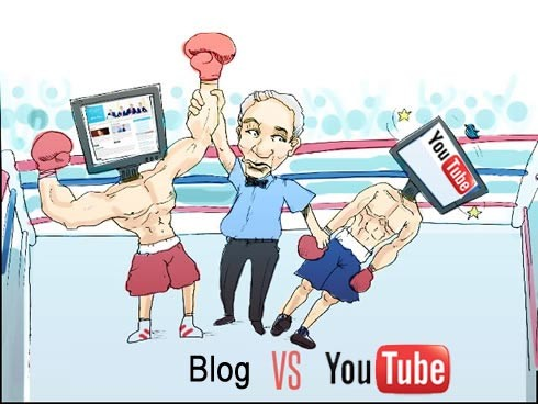 blog mu youtube kanalı mı