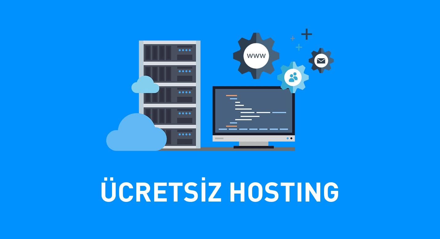 en iyi ücretsiz hosting