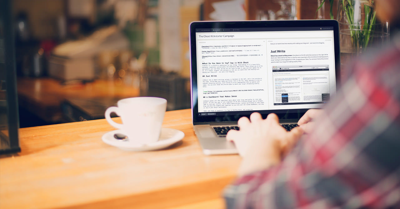 internette blog açmak